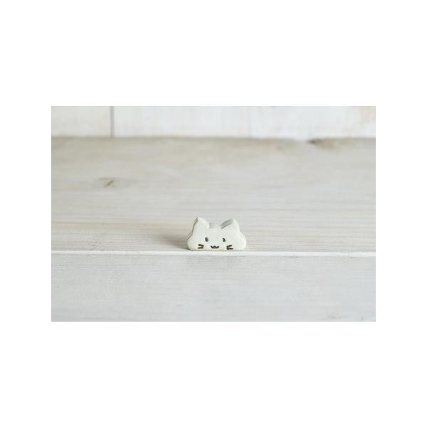 猫雑貨 キッチン 箸置き 猫 のんびり箸置き nekote-shop 02