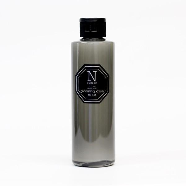 水のいらないシャンプー グルーミングローション 200ml Neugier ケアシリーズ|nekotsume