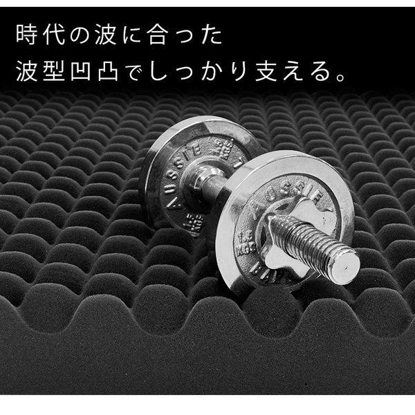 東京西川 マットレス 敷布団 ウェーブコンフォート シングル プレミアム 体圧分散 点で支える 高反発 マットレス 2,000円OFFクーポン|nemurinokamisama|07