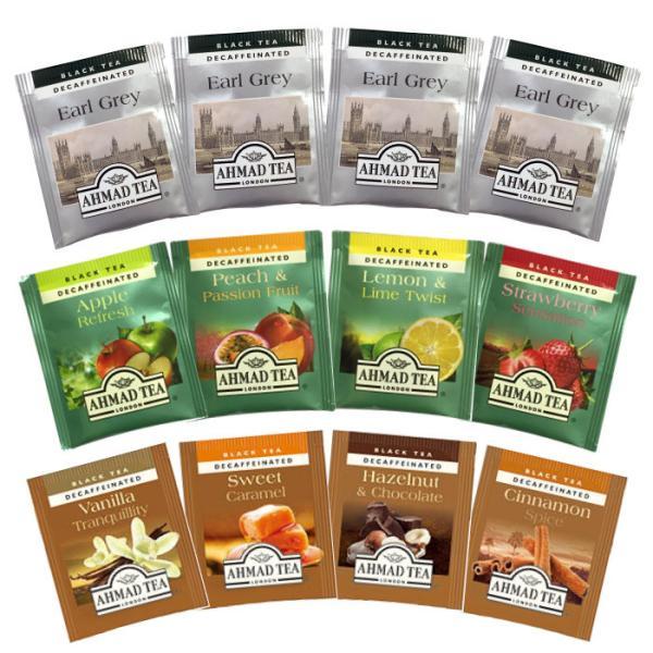 デカフェ アールグレイ 紅茶 20包 ティーバッグ アーマッドティー 600ポイント消化 送料無 食品 メール便|nenrin|04