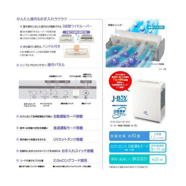 空気清浄機 加湿器 噴霧器 J-BOY/次亜塩素酸水 対応 ディゾルバウォーター10Lセット 送料無料 年保証付き nenrin 05