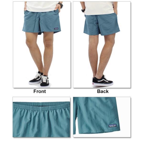 パタゴニア patagonia メンズ バギーズ ショート 5インチ Mens Baggies Shorts 5inch  ハーフパンツ ショートパンツ メンズ[BB]|neo|03