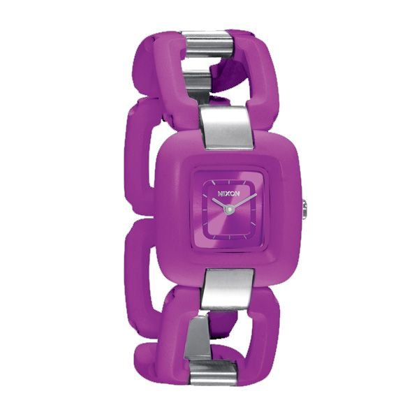 NIXON THE SISI ニクソン シシ レディース 女性用  ウォッチ 腕時計 RHODO [BB]