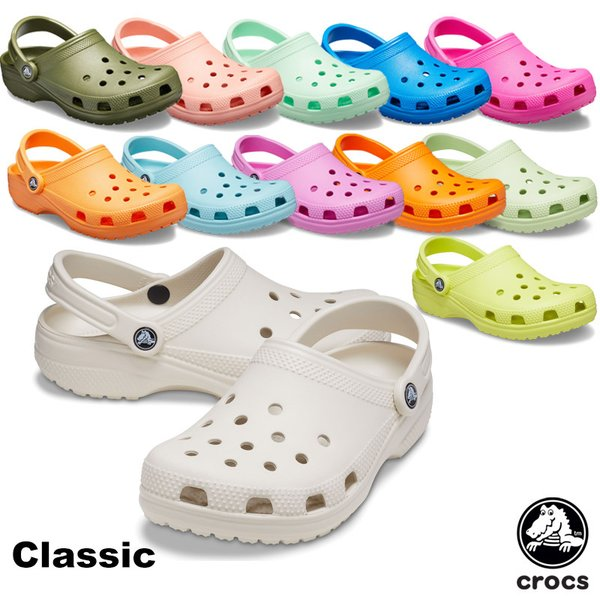 クロックス(CROCS) クラシック/ケイマン(Classic/Cayman) メンズ/レディース サンダル[BB] neo