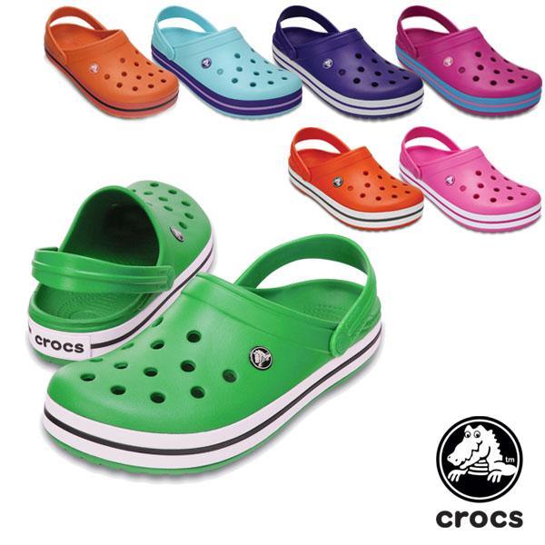 クロックス(CROCS) クロックス クロックバンド(Crocband) メンズ/レディース(大人用) サンダル[BB]|neo