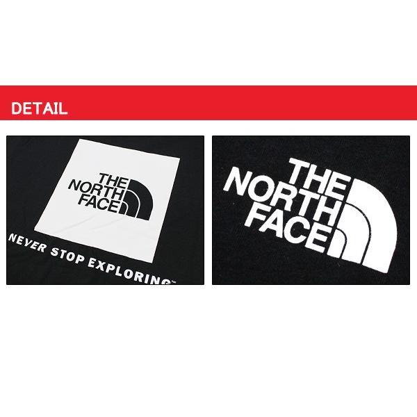 ザ・ノースフェイス THE NORTH FACE  S S Red Box Tee メンズ 半袖 Tシャツ[AA-2]|neo|04