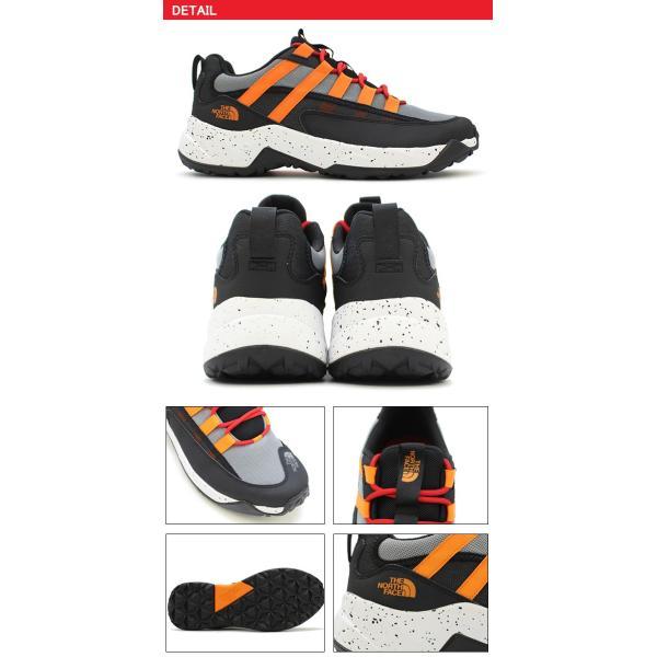 ザ・ノース フェイス THE NORTH FACE  Men's Trail Escape Crest Hiking Shoes トレイル エスケープ クレスト ハイキング シューズ 男性用 メンズ US企画 [BB]|neo|03