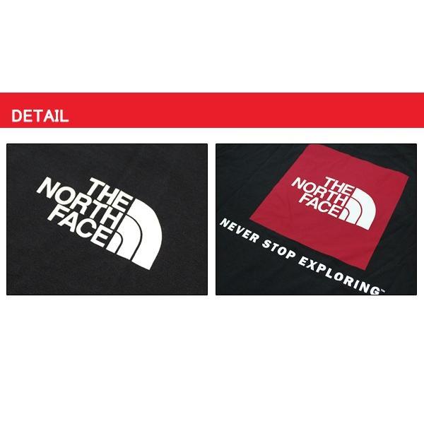 ザ・ノースフェイス THE NORTH FACE Mens S/S Red Box Tee メンズ 半袖 Tシャツ US企画 [AA-2]|neo|03
