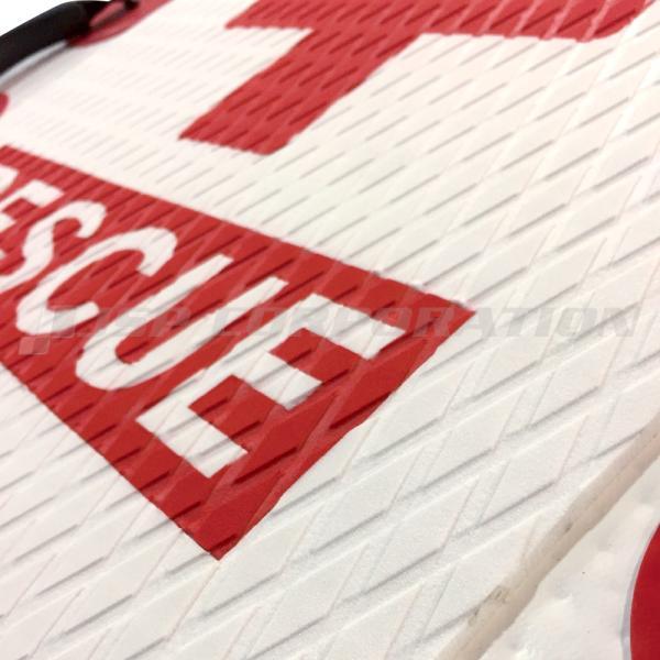 水上バイク用レスキューライフスレッド(インフレータブル)レスキュー 水難救助|neonet|05