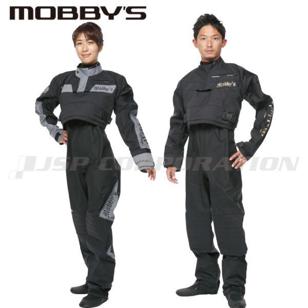 ドライスーツ メンズ/ウィメンズ アグレッサードライスーツソックスタイプ MOBBY'S / モビーズ ジェットスキー ウェイクボード 防寒 neonet
