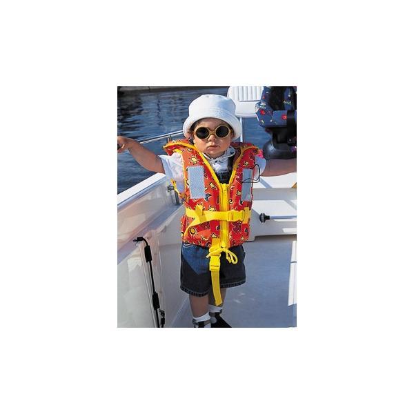 ライフジャケット セーリング ライフベスト SUP カヤック マリンスポーツ 救命胴衣 / タイフーンライフジャケット 子供用 PLASTIMO プラスチモ|neonet|04