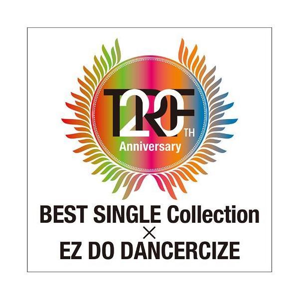 【送料無料選択可】TRF/TRF 20th Anniversary year BEST Single Collection × EZ DO DANCE