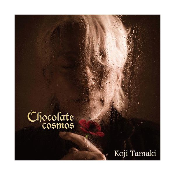 選択可  CD /玉置浩二/Chocolatecosmos