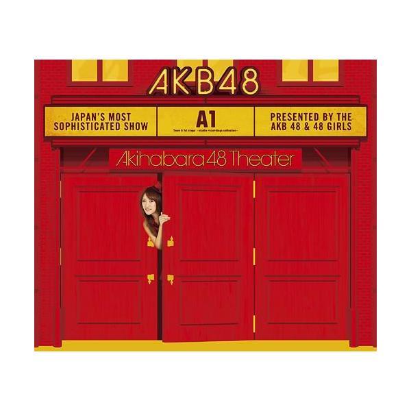 [CDA]/【送料無料選択可】AKB48/Team A 1st stage ... - ネオウィングYahoo!店