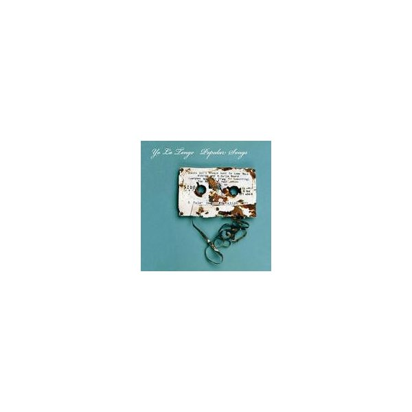 [CDA]/【送料無料選択可】ヨ・ラ・テンゴ/ポピュラー・ソングス [輸入盤]
