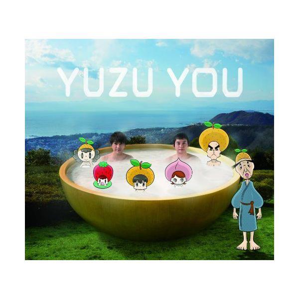 CDA]/【送料無料選択可】ゆず/YUZU YOU [2006-2011] :SNCC-86923:ネオ ...