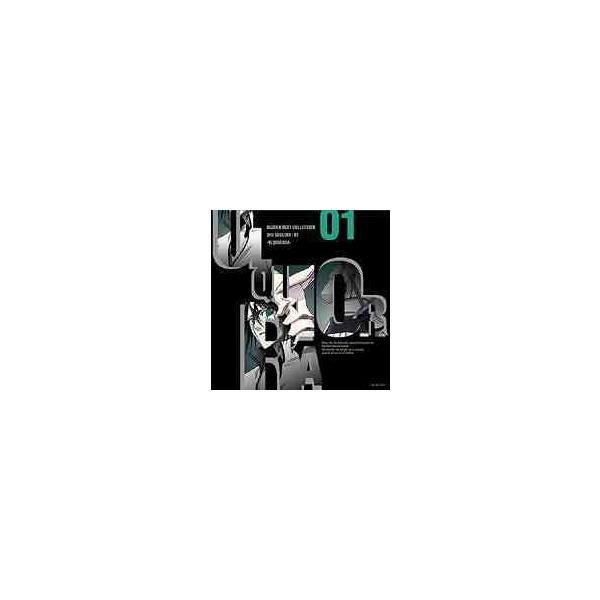 CD/浪川大輔/ブリーチ・ビート・コレクション 3rd SESSION:01(ウルキオラ) SVWC-7467