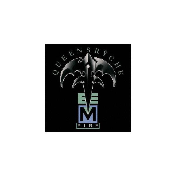 [CD]/クイーンズライチ/エンパイア (スーパー・デラックス・エディション) [3SHM-CD+DVD] [完全生産限定盤]
