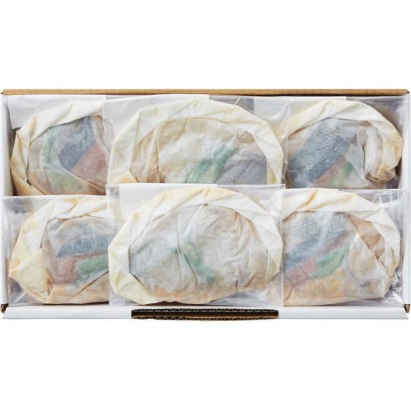 魚介類 水産加工品 サケ 鮭 タラ 鱈 ギフト セット 詰め合わせ 贈り物 北のちゃんちゃん焼き(6個) 御祝 お祝い お礼 贈り物 御礼 食品 グルメ ギフト内祝い