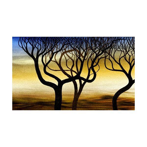 絵画「夕暮れはほんの一瞬だけ」 ジクレー版画 ヨーロッパで大人気 ネルバ作 111-193|nerva|02