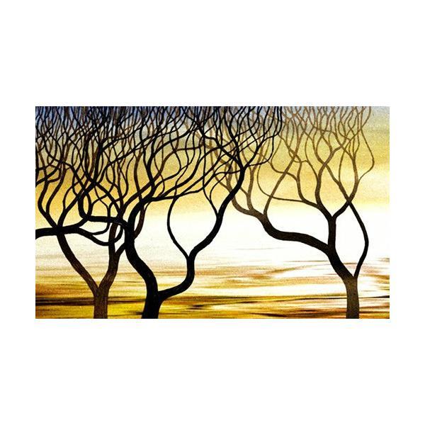 絵画「夕暮れはほんの一瞬だけ」 ジクレー版画 ヨーロッパで大人気 ネルバ作 111-193|nerva|03
