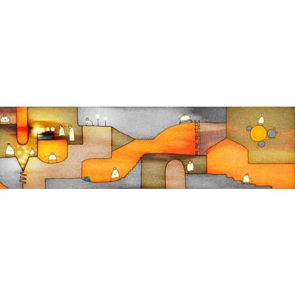 絵画「科学博覧会」 ジクレー版画 ヨーロッパで大人気 ネルバ作 111-194|nerva|03