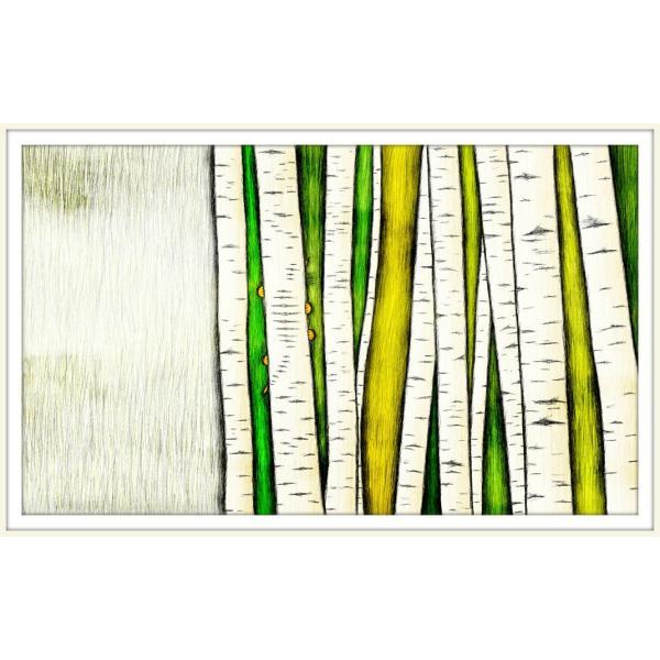 絵画「見つけられないと思うよ」 ジクレー版画 ヨーロッパで大人気 ネルバ作 111-199 nerva