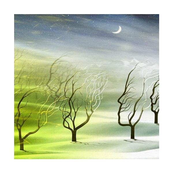 絵画「春前夜」 ジクレー版画 ヨーロッパで大人気 ネルバ作 112-207|nerva|04