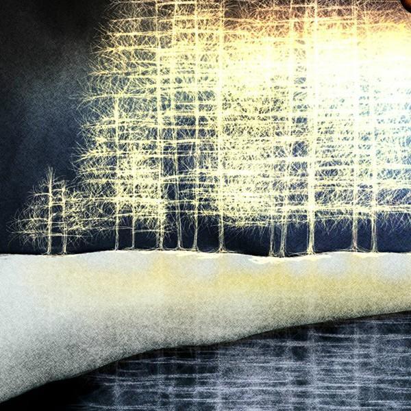 絵画「きっとここであってるよね」 ジクレー版画 ヨーロッパで大人気 ネルバ作 112-210|nerva|03