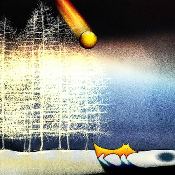 絵画「きっとここであってるよね」 ジクレー版画 ヨーロッパで大人気 ネルバ作 112-210|nerva|04