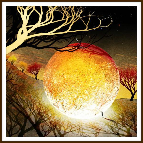 絵画「あぶない!木にぶつかる!」 ジクレー版画 ヨーロッパで大人気 ネルバ作 113-218 nerva