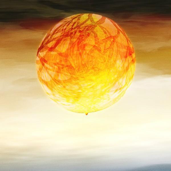 絵画「太陽がこぼれてるよ!」 ジクレー版画 ヨーロッパで大人気 ネルバ作 113-226|nerva|02
