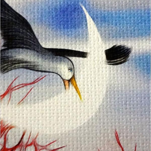 絵画「おあつらえむきだね」 ジクレー版画 ヨーロッパで大人気 ネルバ作 114-240|nerva|02