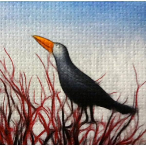 絵画「おあつらえむきだね」 ジクレー版画 ヨーロッパで大人気 ネルバ作 114-240|nerva|03