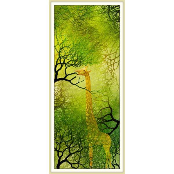 絵画「春の味がするね!」 ジクレー版画 ヨーロッパで大人気 ネルバ作 114-244 nerva