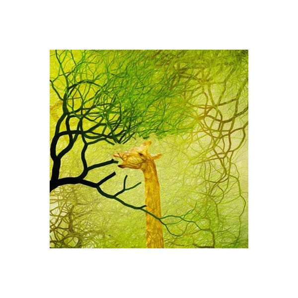絵画「春の味がするね!」 ジクレー版画 ヨーロッパで大人気 ネルバ作 114-244|nerva|02