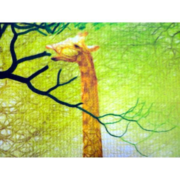 絵画「春の味がするね!」 ジクレー版画 ヨーロッパで大人気 ネルバ作 114-244 nerva 04
