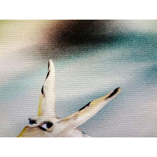 絵画「そう、ぼくちょっと変わってるんだ」 ジクレー版画 ヨーロッパで大人気 ネルバ作 114-246|nerva|02