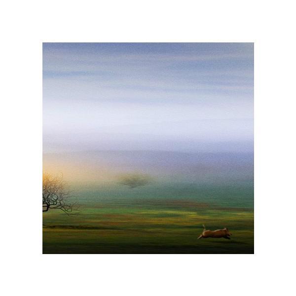 絵画「どこに向かっているんだろう」 ジクレー版画 ヨーロッパで大人気 ネルバ作 115-247|nerva|02