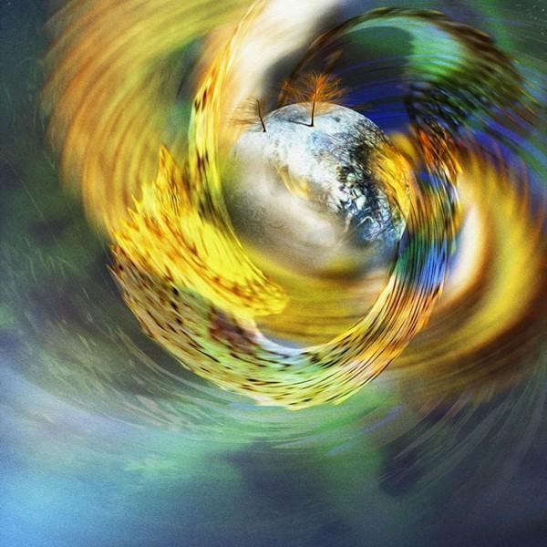 絵画「そこに水はあるのか?」ジクレー版画 ヨーロッパで大人気 ネルバ作 115-262|nerva|02