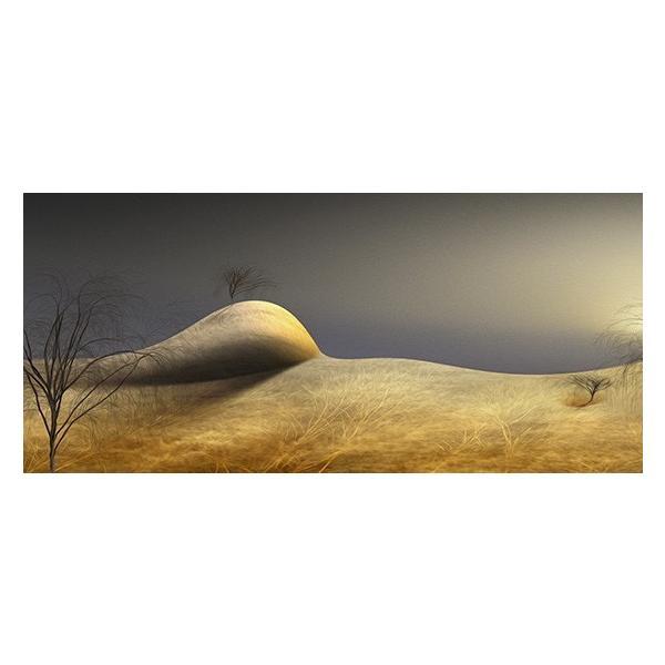 絵画「見わたすかぎりの黄金色」ジクレー版画 ヨーロッパで大人気 ネルバ作 115-267|nerva|02