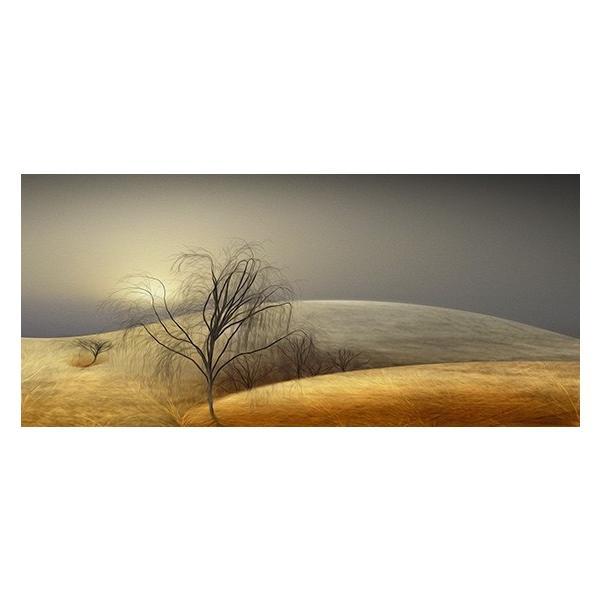 絵画「見わたすかぎりの黄金色」ジクレー版画 ヨーロッパで大人気 ネルバ作 115-267|nerva|03