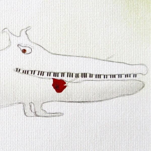 北欧絵画 ネルバ作「失敬、タンゴを踊るためなので」額付き 日本限定作品 ジクレー版画 ヨーロッパで大人気 216-151|nerva|06