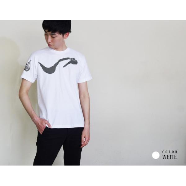 無心 MUSHIN -zero和柄Tシャツ 和柄Tシャツ 和風Tシャツ メンズファッション プリントTシャツ 半袖 レディースファッション nesnoo-shop 04