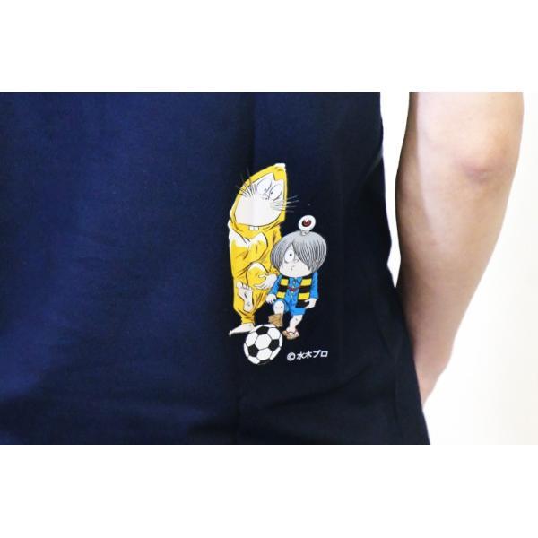 ゲゲゲの鬼太郎コラボ サッカーシリーズ(守護神|nesnoo-shop|05