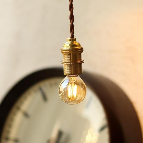 2個セット 口金E17 調光器対応 エジソン バルブ LED E17 LED電球 照明 エジソン電球 レトロ フィラメントLED シャンデリア おしゃれ|nestbeauty|14