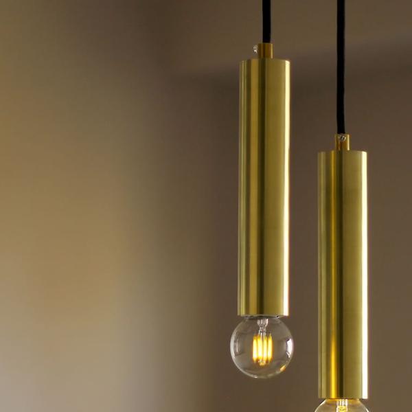 2個セット 調光器対応 E26ミニボール形 エジソン バルブ EDISON BULB LED 3W 100V 口金E26 LED 照明 エジソン電球 電球色 裸電球 レトロ nestbeauty 06