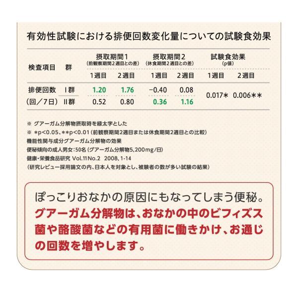 アイソカルサポート 腸活 プラス 6本セット NHS 食物繊維 便秘 血糖 高発酵|nestle|07
