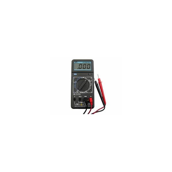 マザーツール MT-2070B デジタルマルチメーター 2000カウント頑強型DMM MT2070B