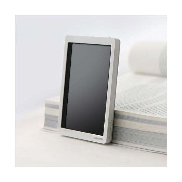 COWON MP3 プレーヤー ホワイト 32GB X9-32G-WH